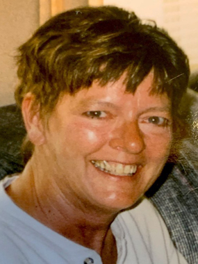 Connie Dawn Cottam, 67