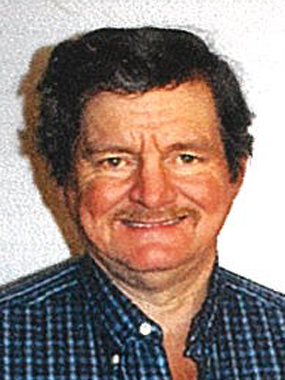 James Edward Kruml, 60
